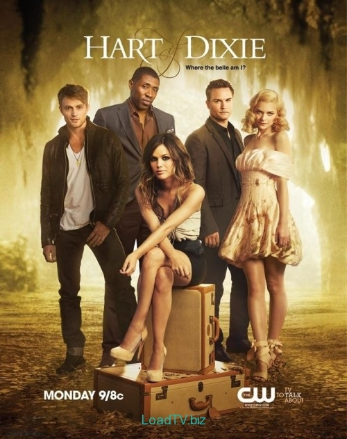 Hart of Dixie Season 4 123streams