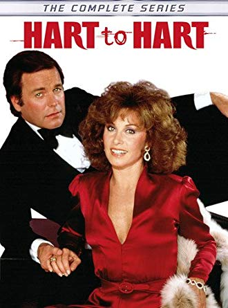 Hart to Hart  Season 5 putlocker