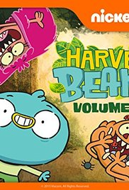 Harvey Beaks Season 1 putlocker