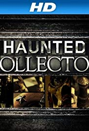 Watch Series Haunted Collector Season 2