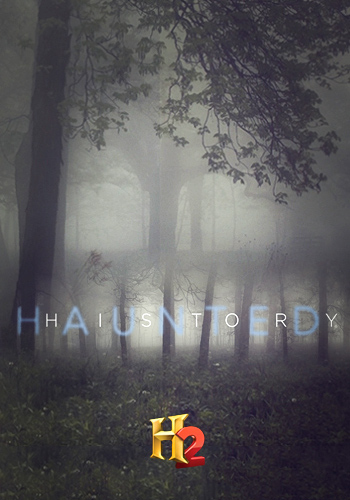 Watch Series Haunted History Season 1