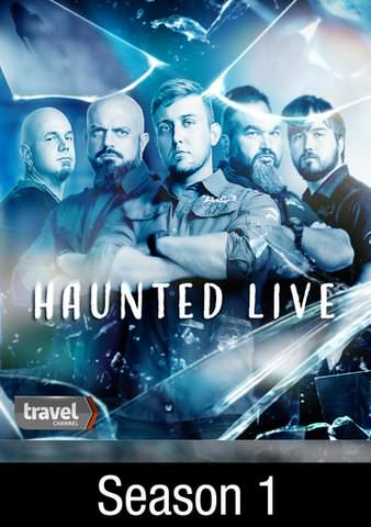 Haunted Live Season 1 123Movies