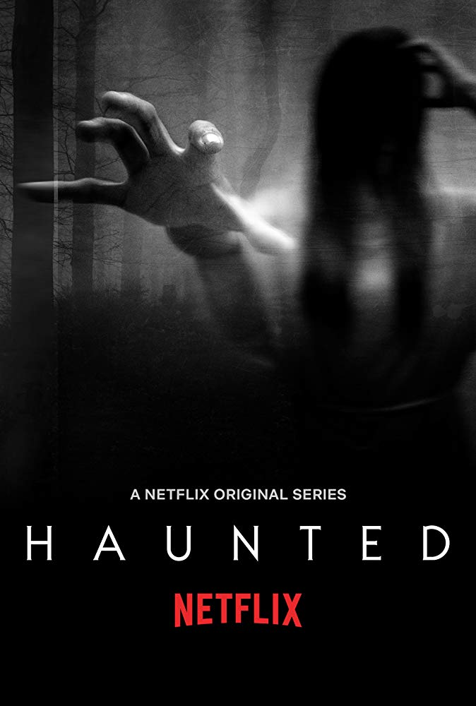 Haunted Season 2 123Movies