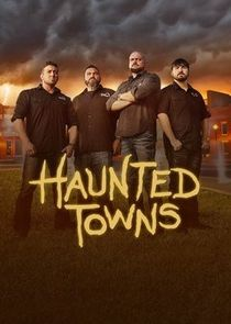 Watch Series Haunted Towns Season 2