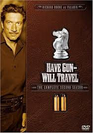 Have Gun - Will Travel Will Travel - Season 1 123Movies