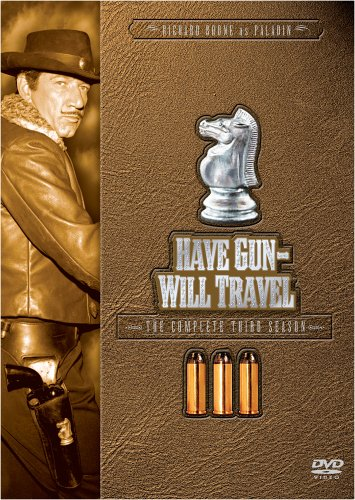 Have Gun - Will Travel Will Travel - Season 3 123Movies