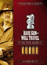 Have Gun - Will Travel Will Travel - Season 5 123Movies