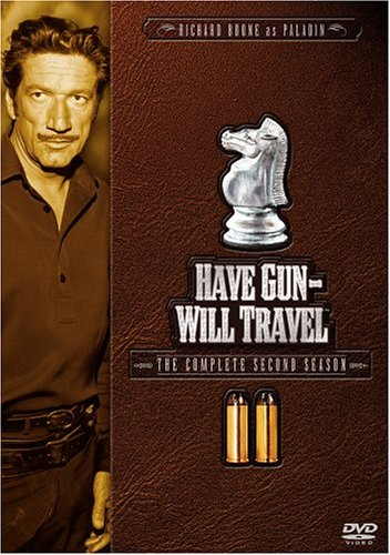 Watch Series Have Gun - Will Travel Will Travel - Season 6