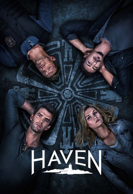 Haven Season 2 123Movies