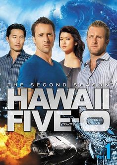 Hawaii Five-0 Season 1 123streams