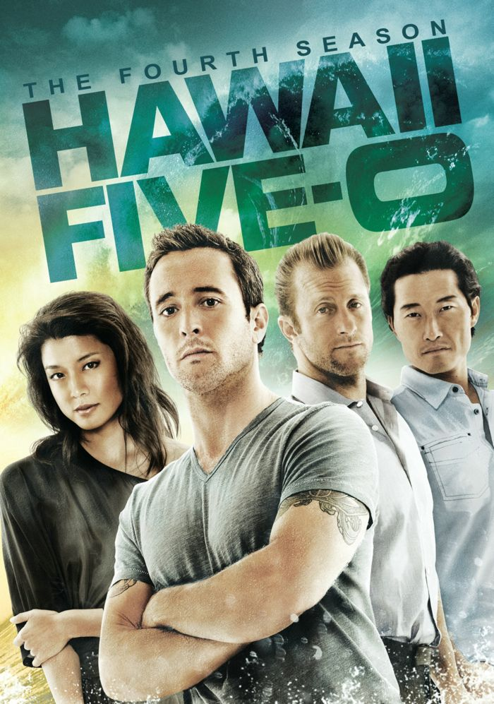 Hawaii Five-0 Season 4 123Movies