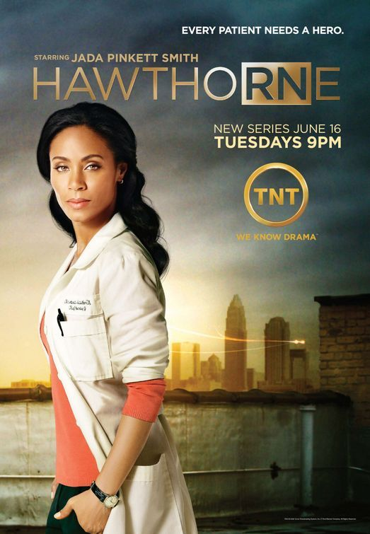 Hawthorne Season 3 123Movies