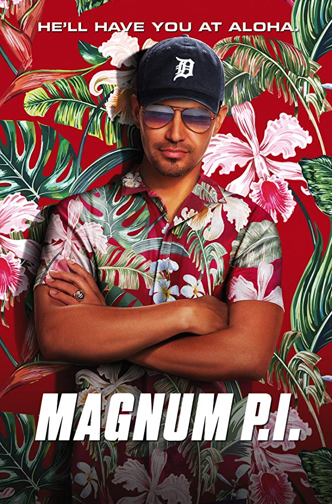 Magnum PI Season 1 123Movies