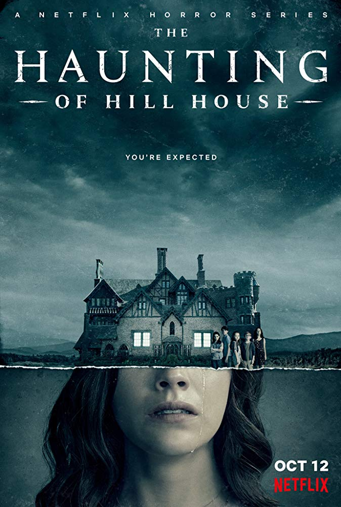 The Haunting of Hill House Season 1 123Movies