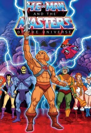 He-man and The Masters of The Universe Season 1 123Movies