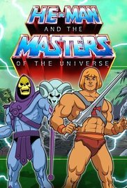 He-man and The Masters of The Universe Season 2 123movies