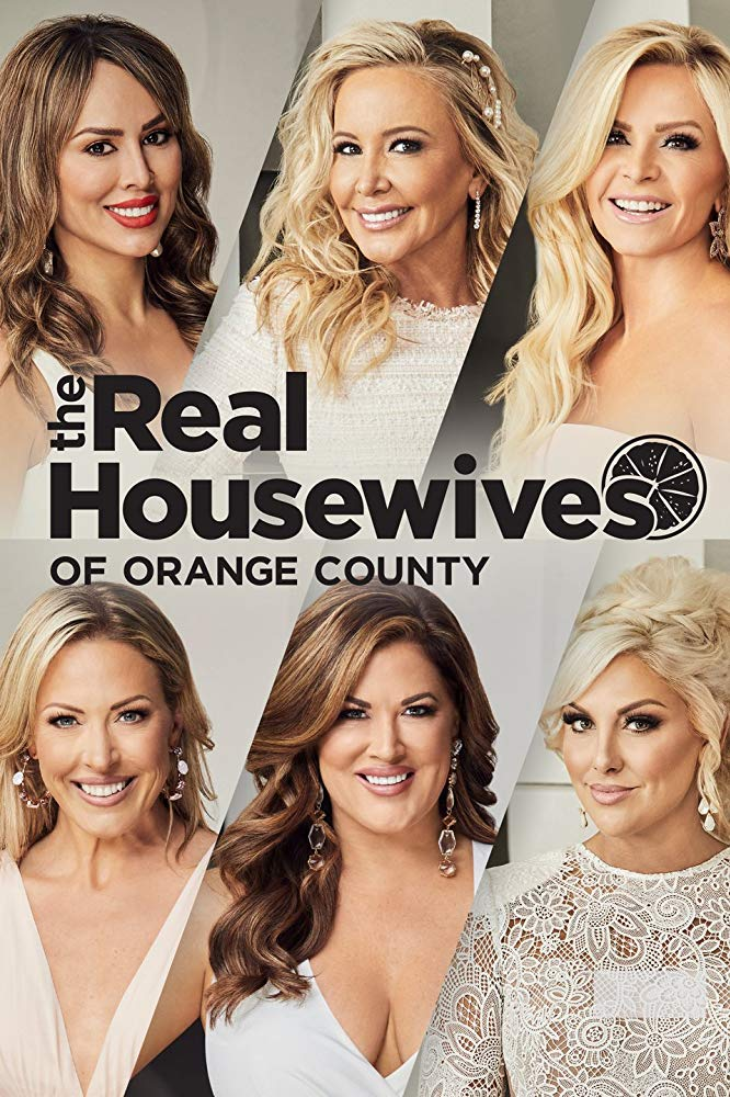 Watch Series The Real Housewives of Orange County Season 14