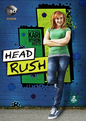 Head Rush Season 2 123Movies