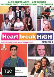 Watch Series Heartbreak High season 2 Season 1
