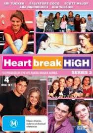 Watch Series Heartbreak High season 3 Season 1