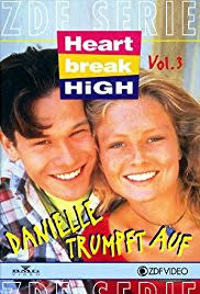 Watch Series Heartbreak High season 4 Season 1