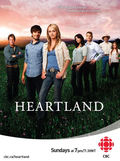 Heartland Season 1 123streams