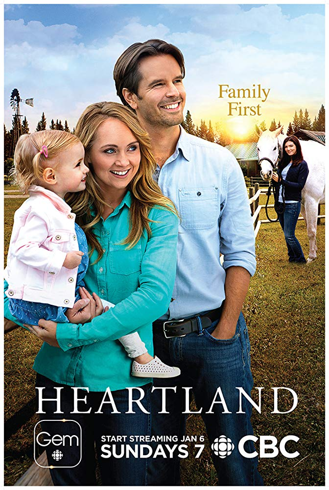 Watch Series Heartland Season 12