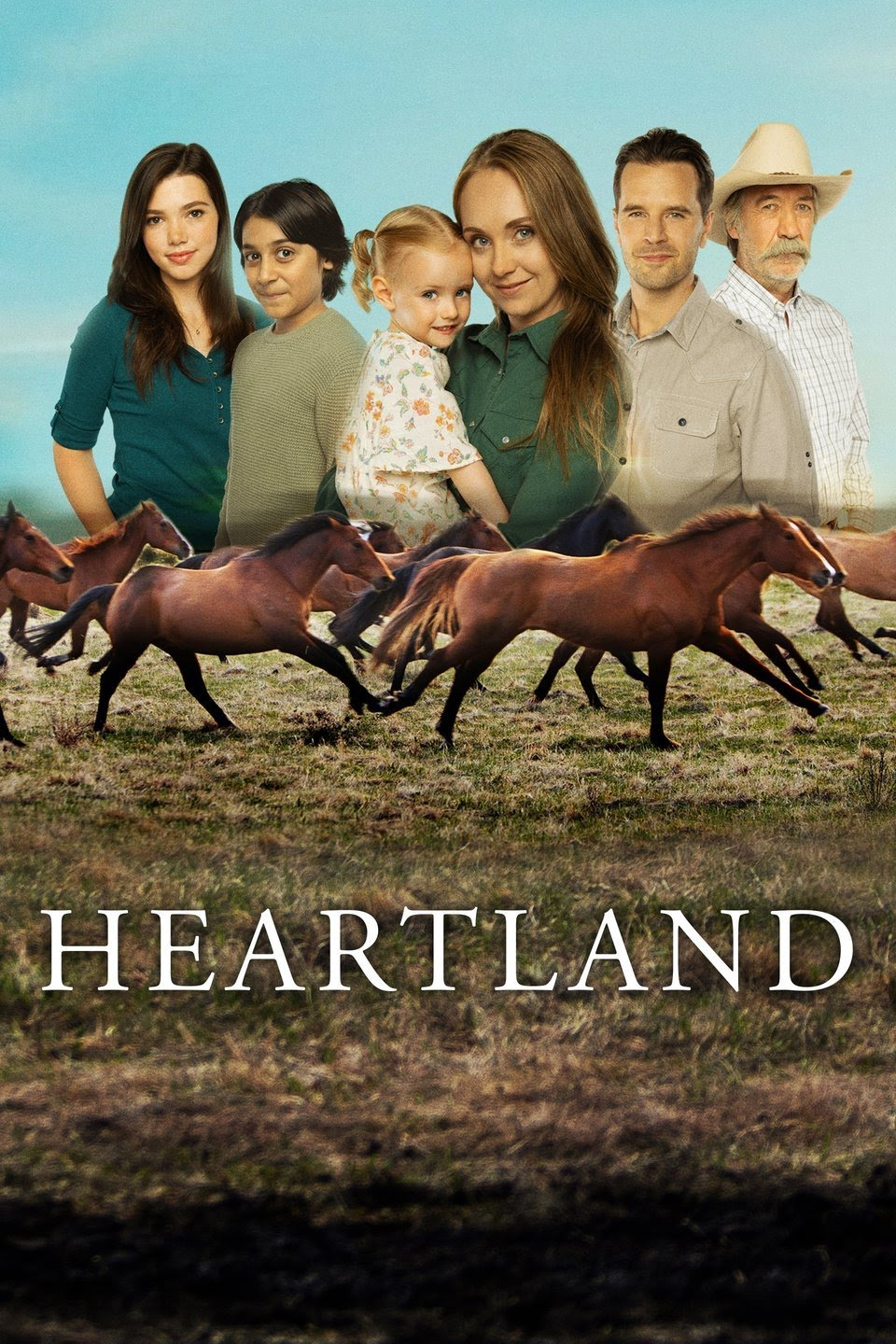 Heartland Season 14 123Movies