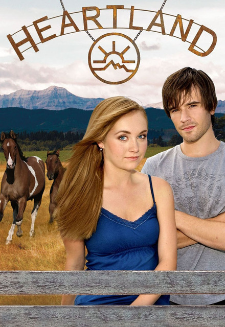 Heartland Season 3 123streams