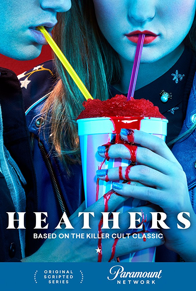 Heathers Season 1 123Movies