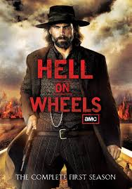 Hell On Wheels Season 2 123Movies