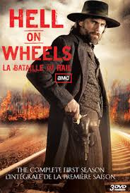 Hell On Wheels Season 4 123Movies