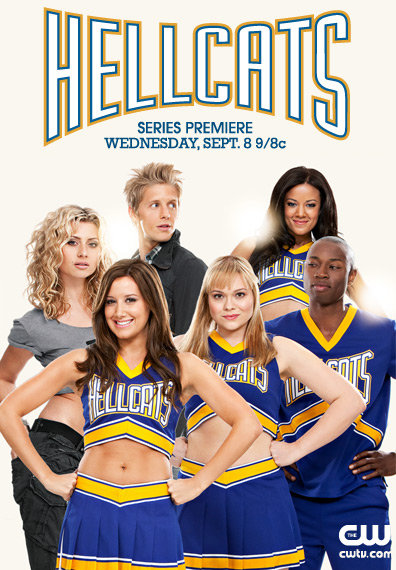 Hellcats Season 1 123Movies