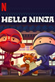 Hello Ninja Season 2 123streams