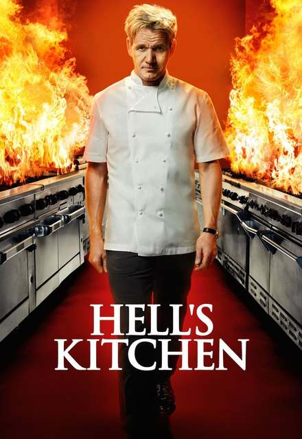 Hells Kitchen Season 16 123Movies