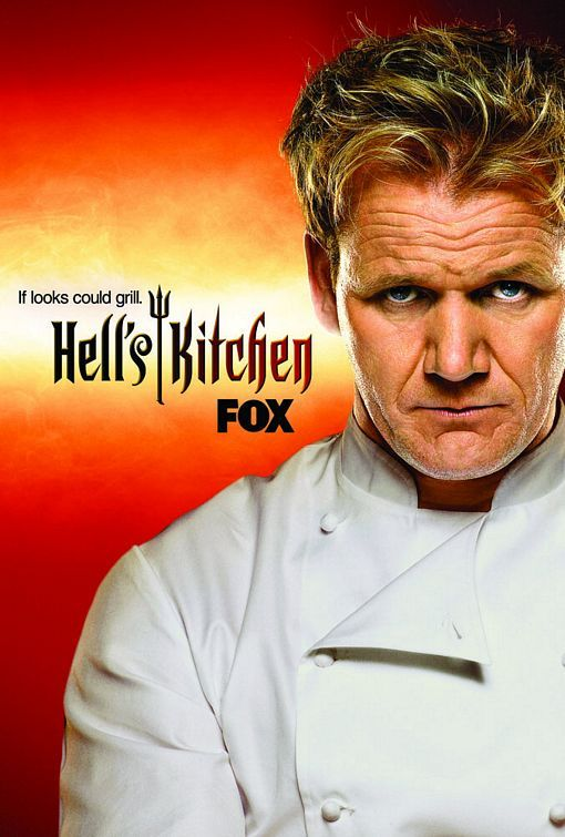 Watch Series Hells Kitchen Season 17
