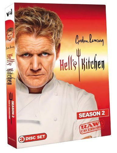 Hells Kitchen Season 2 123Movies