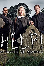 Help My House is Haunted Season 1 123Movies