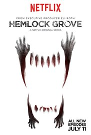 Hemlock Grove Season 1 123Movies