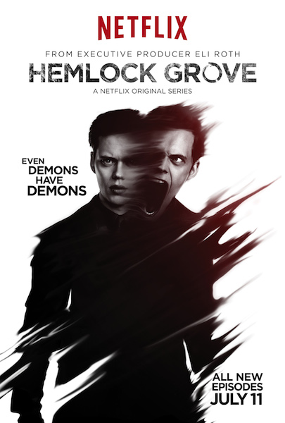Hemlock Grove Season 2 123Movies