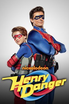 Henry Danger Season 1 123Movies