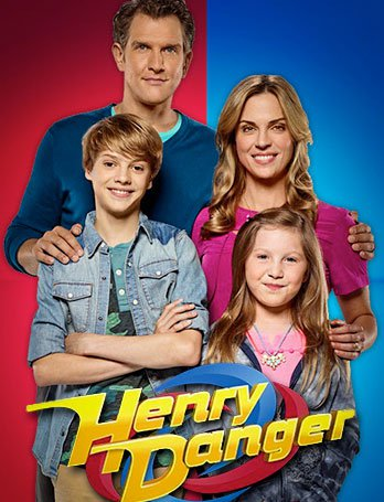Henry Danger Season 2 123Movies