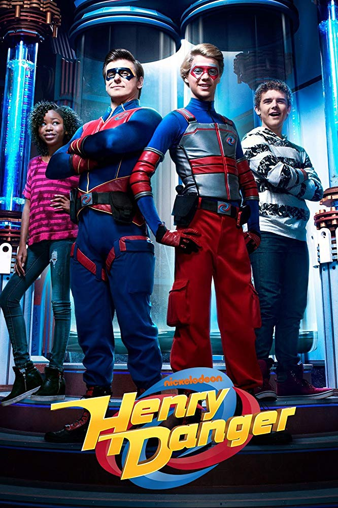 Henry Danger Season 5 123streams