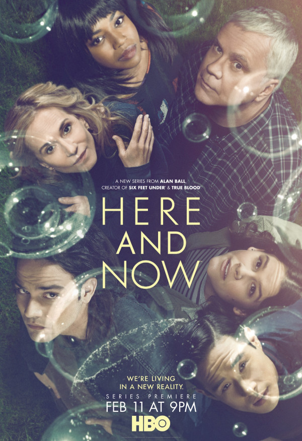 Here and Now Season 1 123Movies