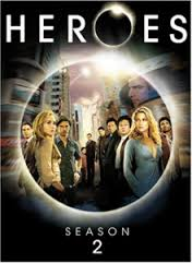 Watch Series Heroes Season 2