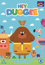 Watch Series Hey Duggee season 1 Season 1