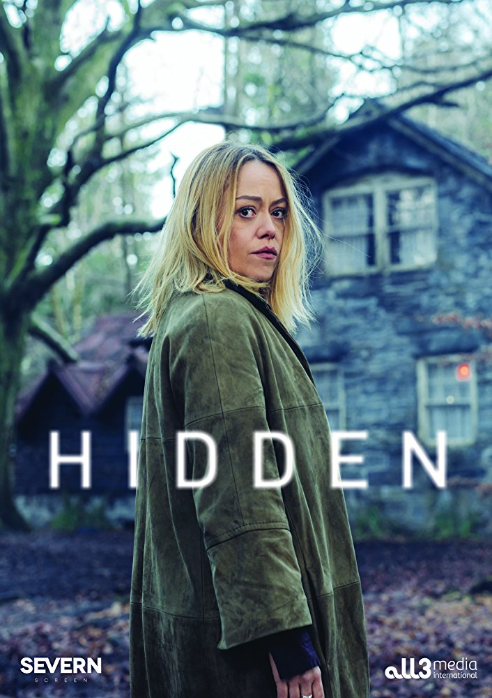 Hidden Season 1 123Movies