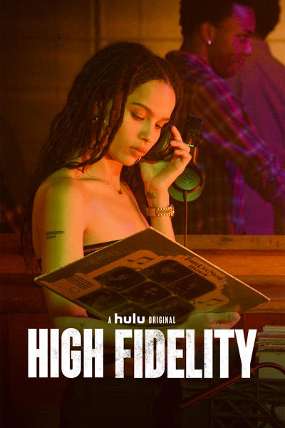 High Fidelity Season 1 123Movies