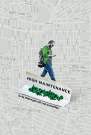 High Maintenance (2016) Season 1 123streams