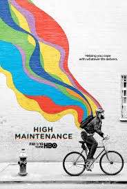 High Maintenance Season 2 123movies